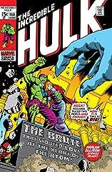 Incredible Hulk (1962-1999) #140