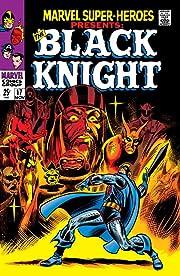 Marvel Super Heroes (1967-1982) #17