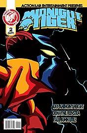 Midnight Tiger #2