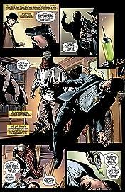 Mystery Men (2011) #4 (of 5)