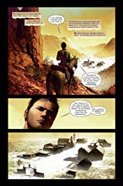 Dark Tower: The Gunslinger - The Little Sisters of Eluria #1 (of 5)