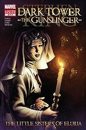 Dark Tower: The Gunslinger - The Little Sisters of Eluria #2 (of 5)
