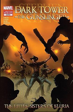 Dark Tower: The Gunslinger - The Little Sisters of Eluria #3 (of 5)