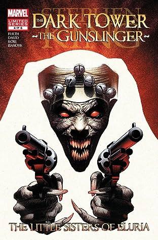 Dark Tower: The Gunslinger - The Little Sisters of Eluria #4 (of 5)