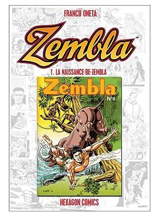 ZEMBLA Vol. 1: La Naissance de Zembla