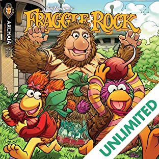 Jim Henson's Fraggle Rock Vol. 2 #2 (of 3)