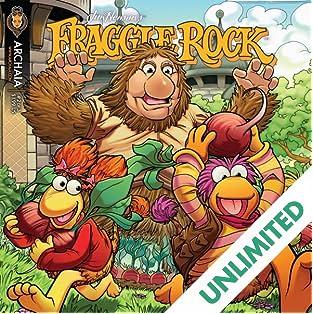 Jim Henson's Fraggle Rock Vol. 2 #2 (of 3)