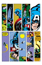 Avengers (1963-1996) #100