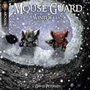 Mouse Guard: Winter 1152 #2 (of 6)