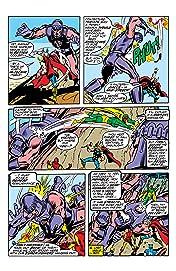 Avengers (1963-1996) #104