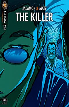 The Killer No.5 (sur 10)