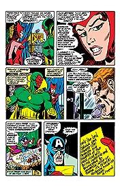 Avengers (1963-1996) #113