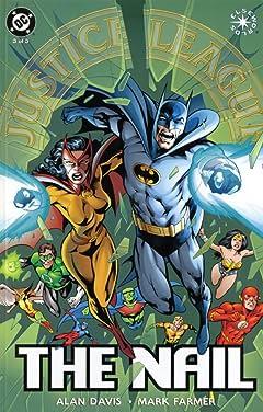 Justice League: The Nail No.3 (sur 3)