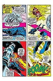 Avengers (1963-1996) #119