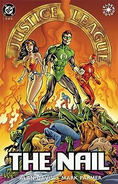 Justice League: The Nail No.2 (sur 3)