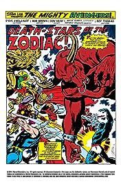 Avengers (1963-1996) #120