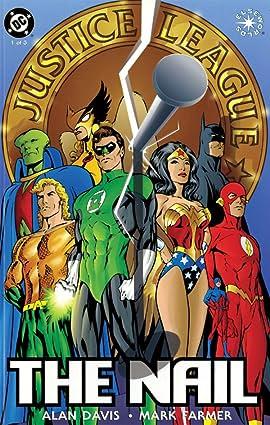 Justice League: The Nail No.1 (sur 3)