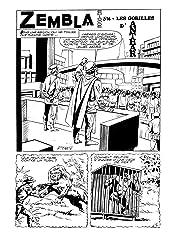 ZEMBLA Vol. 4: Les Gorilles d'Anthar