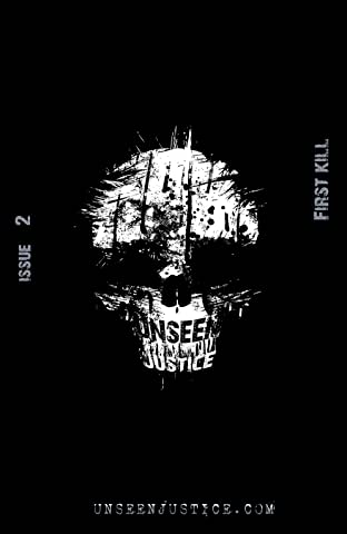 Unseen Justice #2