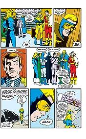 Justice League (1987-1996) #4