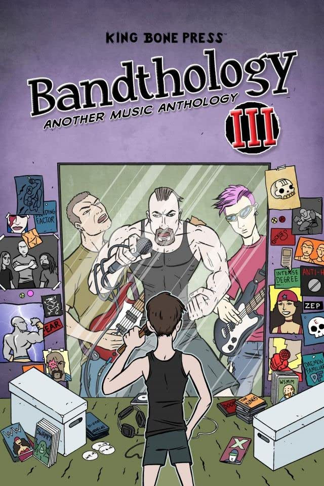 Bandthology III