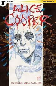 Alice Cooper No.1: Digital Exclusive Edition