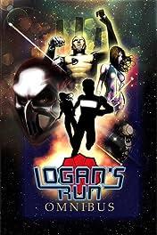 Logan's Run: Omnibus