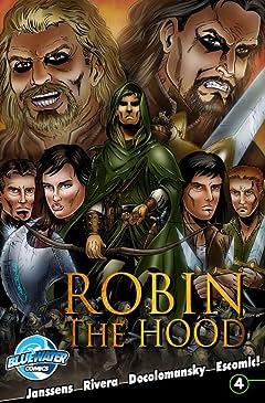 Robin the Hood #4