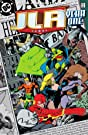 JLA Year One #1 (of 12)