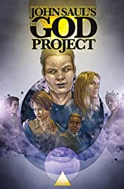 John Saul's The God Project