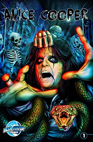 Orbit: Alice Cooper