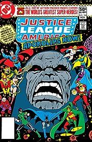 Justice League of America (1960-1987) #184