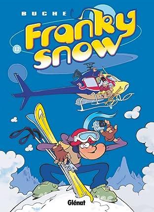 Franky Snow Vol. 12: L'effet papillon
