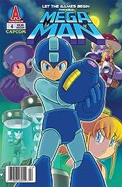 Mega Man #4