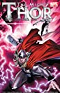 The Mighty Thor (2011-2012) #1