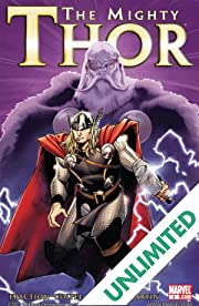 The Mighty Thor (2011-2012) #2