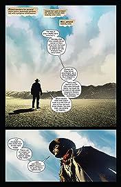 Dark Tower: The Gunslinger - The Battle of Tull #4 (of 5)