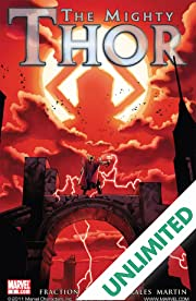 The Mighty Thor (2011-2012) #3