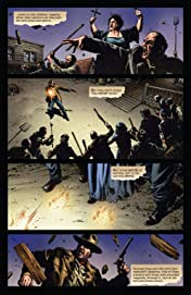 Dark Tower: The Gunslinger - The Battle of Tull #5 (of 5)