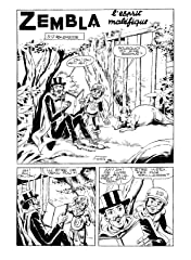 ZEMBLA Vol. 5: L'Esprit Maléfique