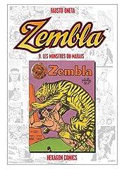 ZEMBLA Vol. 9: Les Monstres du Marais