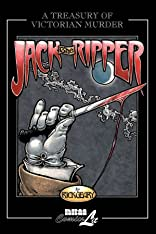 A Treasury of Victorian Murder: Jack the Ripper: Preview