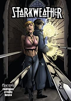 Starkweather: Preview
