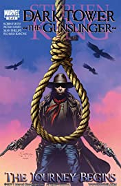 Dark Tower: The Gunslinger #3 (of 5)