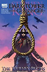 Dark Tower: The Gunslinger #3