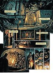 Les Druides Tome 8: Les Secrets d'Orient