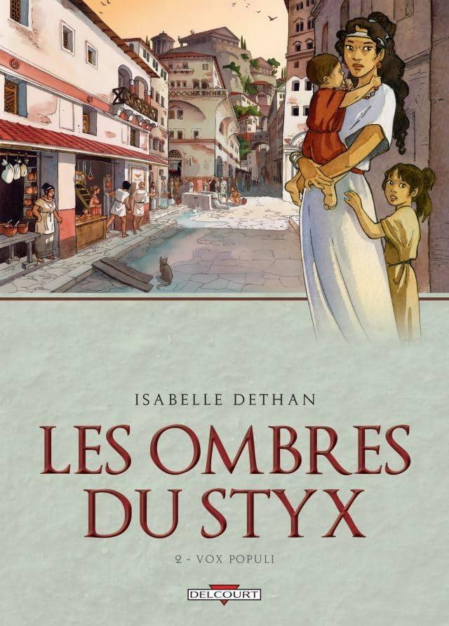 Les Ombres du Styx Vol. 2: Vox Populi