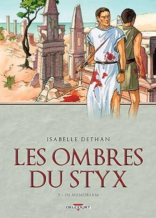 Les Ombres du Styx Vol. 3: In Memoriam