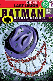 Batman: Gotham Knights #22