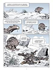 Solo Vol. 1: Les Survivants du chaos